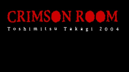 crimson