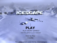 ice escape
