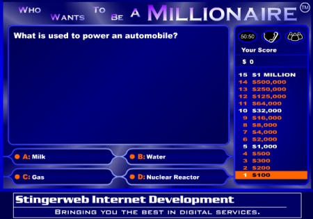 who wants